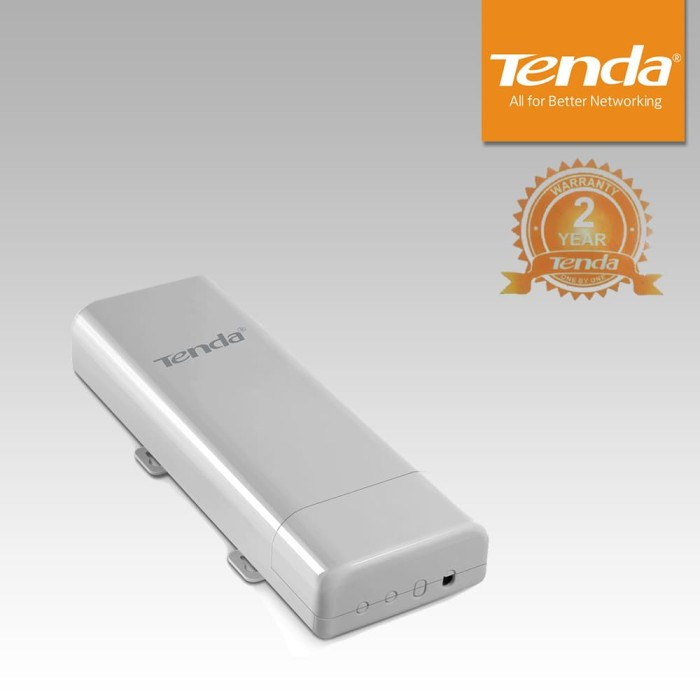 Tenda o6 - 5ghz 433mbps outdoor point to point cpe