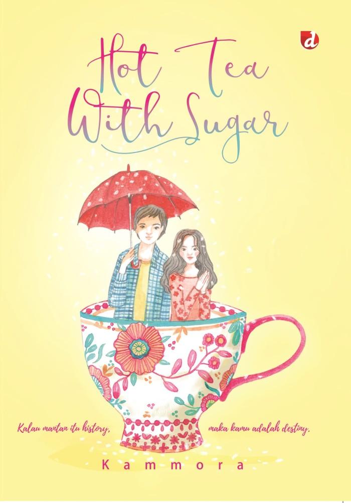 harga Buku hot tea with sugar - diva press Tokopedia.com