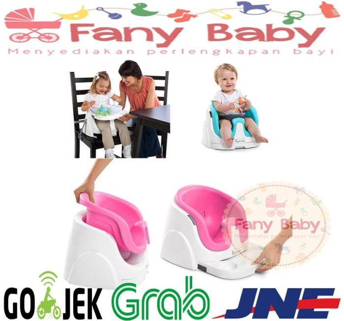Ingenuity baby base 2 in 1 / kursi makan bayi