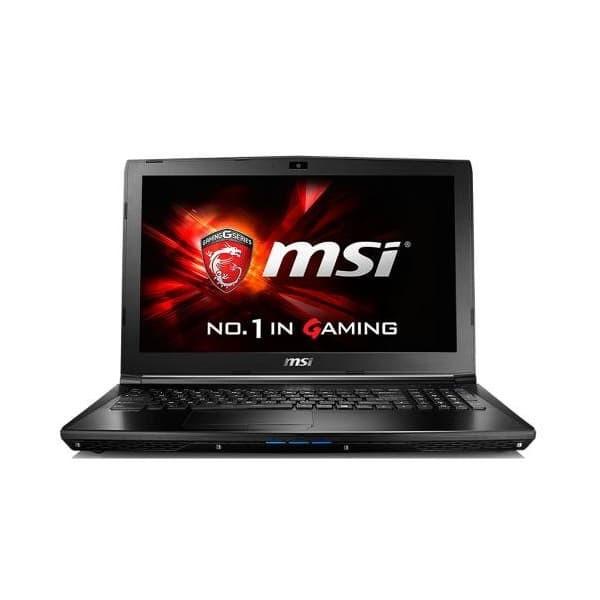 harga Msi notebook gaming gl62mvr 7rfx non windows 9s7-16jbe2-1056 - black Tokopedia.com