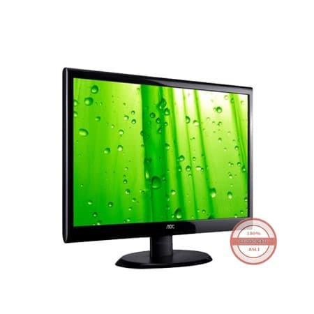 harga Monitor led aoc e2270swh 21.5 Tokopedia.com