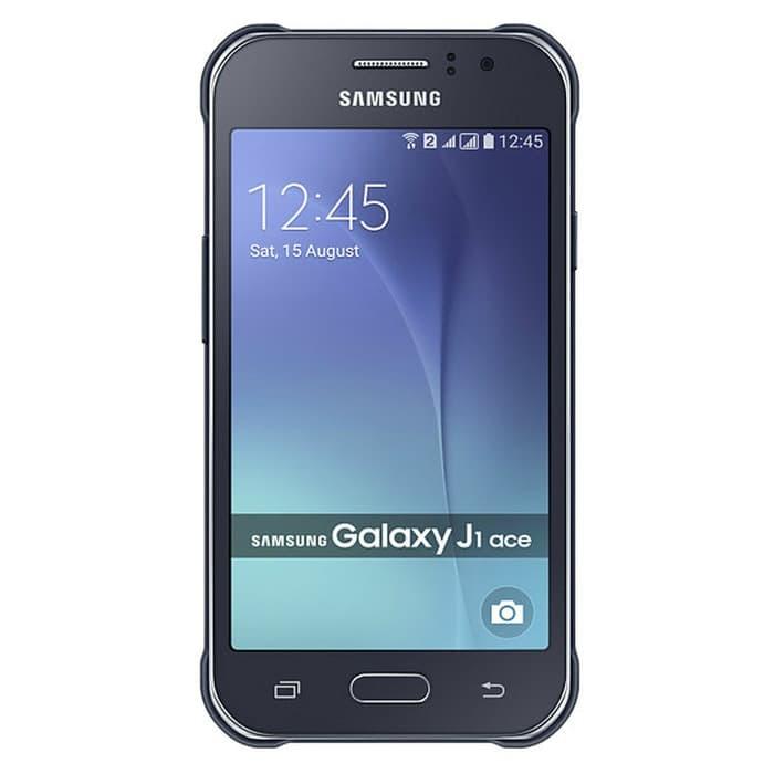 harga Samsung  j1 2016 j120g smartphone (1gb/8gb) - hitam Tokopedia.com