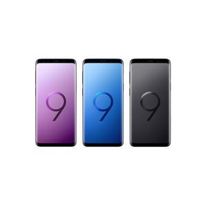 Samsung Galaxy S9 plus ( + ) 6/64Gb - Garansi Resmi SEIN