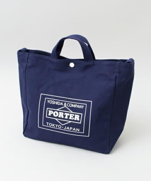 b147b78dd6f1 Jual Tas Tote Bag Porter JAPAN (Pria) - Navy - DKI Jakarta ...