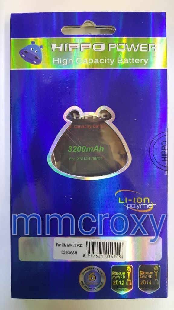 harga Batre xiaomi redmi mi4i bm33 3200mah batre mi4i Tokopedia.com