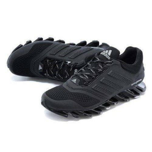 online retailer e43d8 7eb40 Jual ADIDAS SPRINGBLADE DRIVE 2 BLACK GREY - DKI Jakarta - jual-sepatu |  Tokopedia