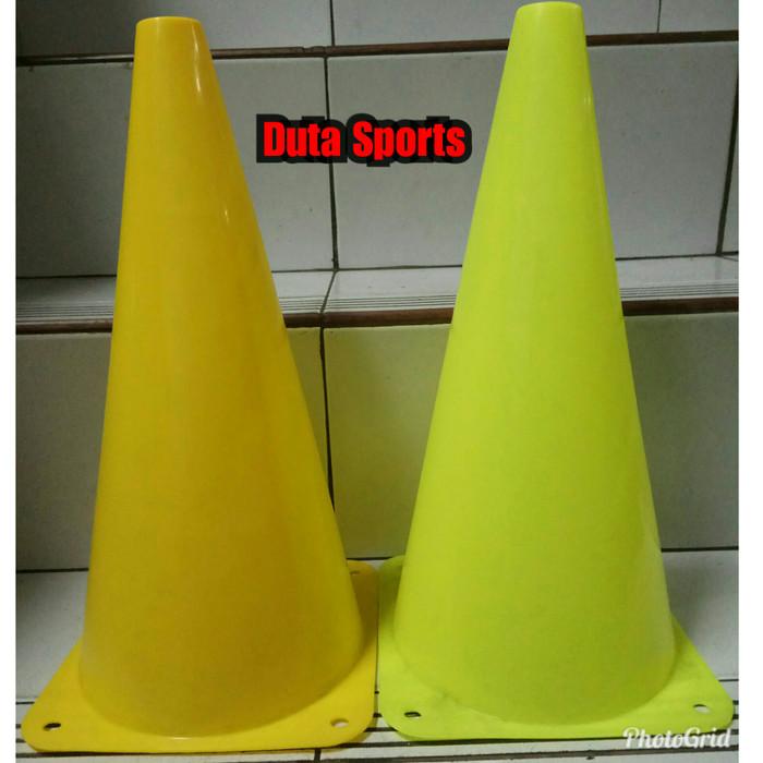 harga Cone/cones elastis k 16-a tinggi 40 cm Tokopedia.com