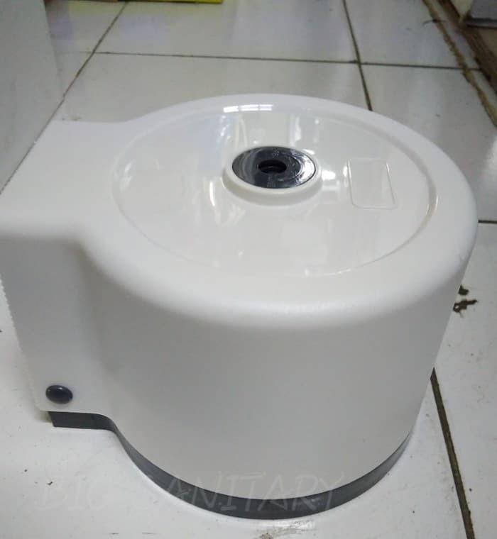 Tempat tissue gulung/tisu roll/tissue plastik toilet kamar mandi
