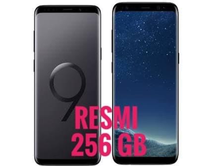 harga Samsung galaxy s9 plus s9plus s9+ s 9plus 256gb 256 gb resmi sein Tokopedia.com