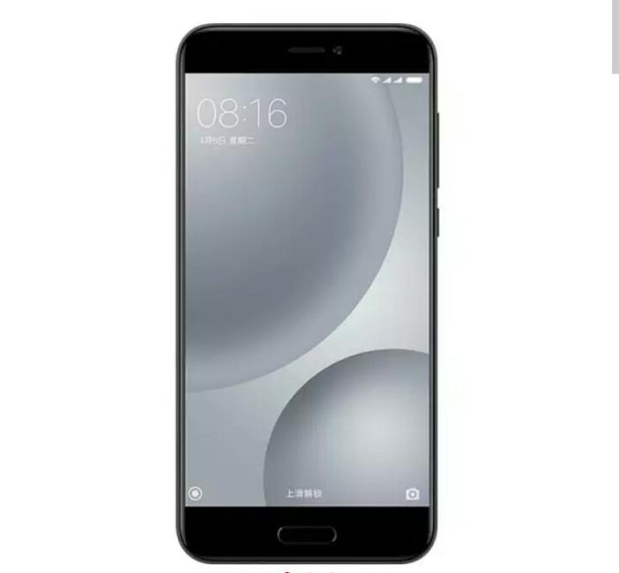 harga Xiaomi mi5c smartphone - black [64 gb/3 gb] Tokopedia.com