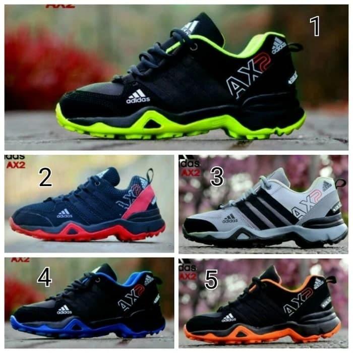 Jual Sepatu Adidas Ax2 Grade Original High Quality Premium Murah