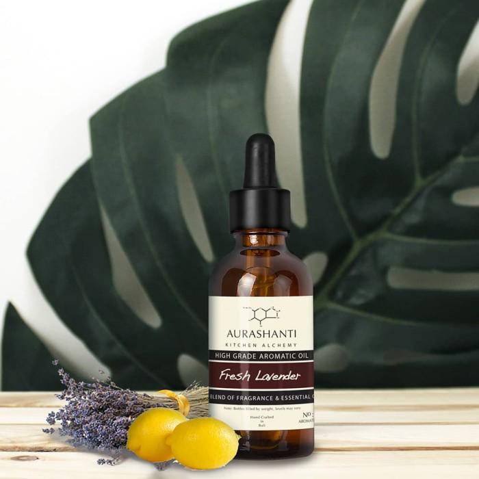 harga Fresh lavender 30gr - premium fragrance oil for soy wax - skin safe Tokopedia.com