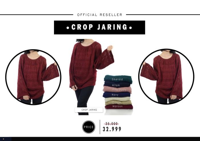 Katalog Reseller Baju Crop Travelbon.com