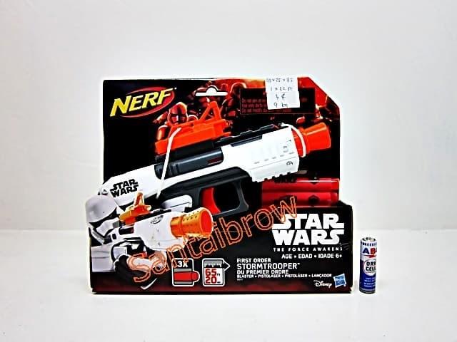 harga Nerf star wars the force awakens first order stormtrooper Tokopedia.com