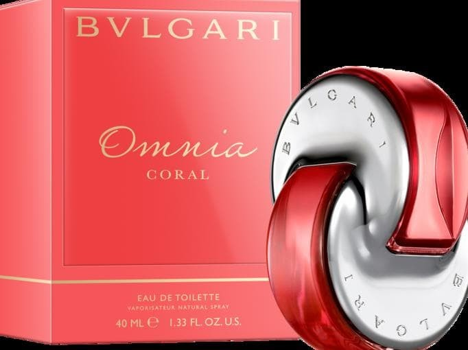 Jual Parfum Bvlgari Omnia Coral For Women Best Choice Babe Store