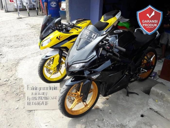 Jual Aksesoris Motor Fullbody Fullfairing Aksesories Byson Model Ninja 250 Kab Karawang Fairing Mottor Impian Tokopedia