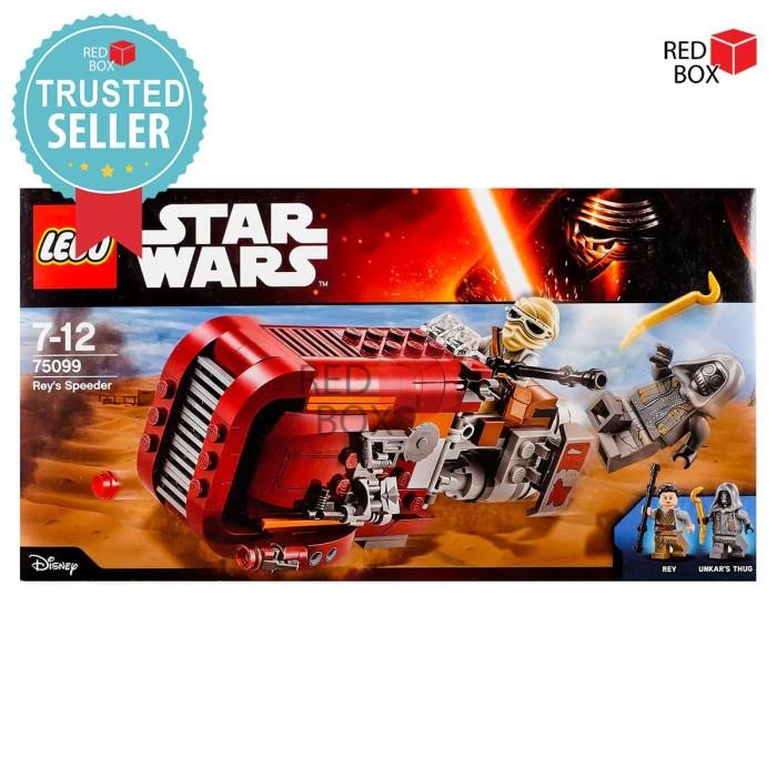 Jual Lego 75099 The Force Awakens Reys Speeder Lego Star Wars