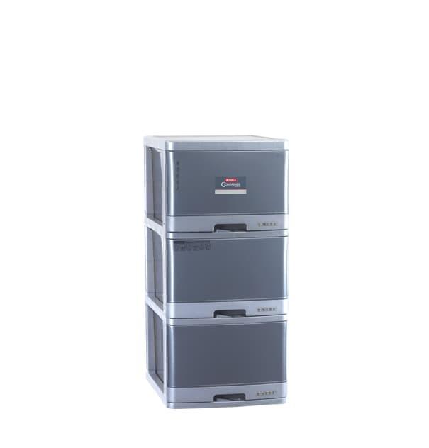 harga Gojek only lemari plastik laci container excel large l-3 l3 lion star Tokopedia.com