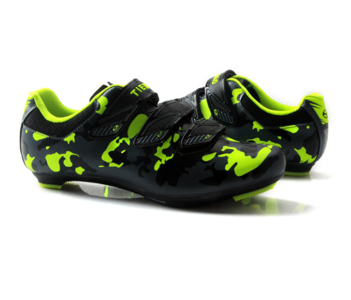 8ce64db44c2 Best seller sepatu multi cleat road   mtb tiebao - camo
