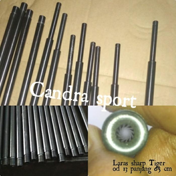 harga Laras untuk sharp tiger od 13 panjang 65 cm alur 12 spesial akurasi Tokopedia.com