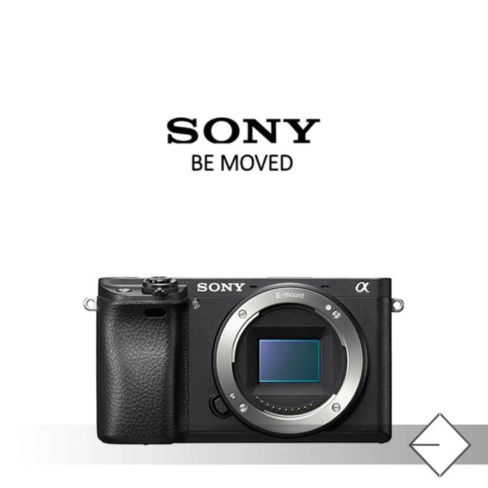 harga Sony alpha a6000 body only - alpha 6000 body - sony a6000 bo - alpha Tokopedia.com
