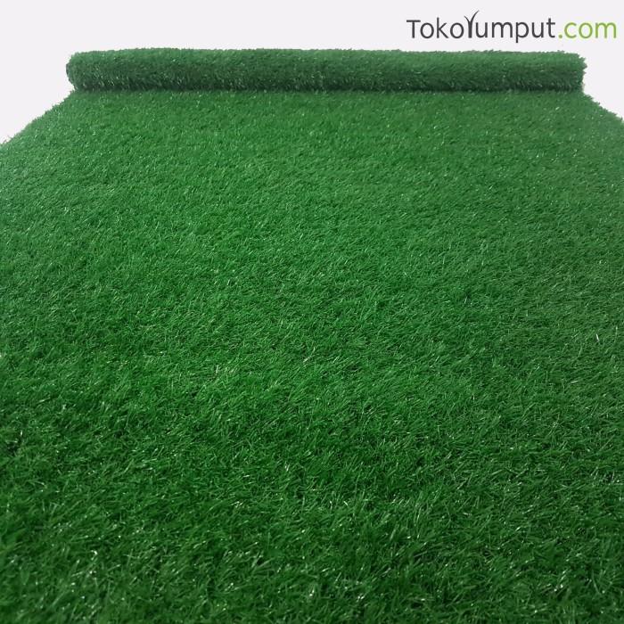 harga Rumput sintetis swiss 2cm khusus gojek Tokopedia.com