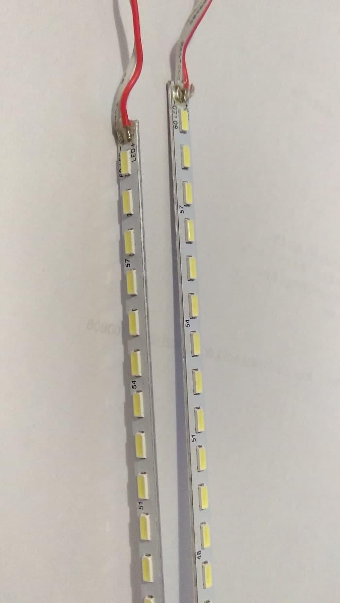 harga Lampu led backlight 492x4mm monitor tv lcd to led 22 inch 4014 84biji Tokopedia.com