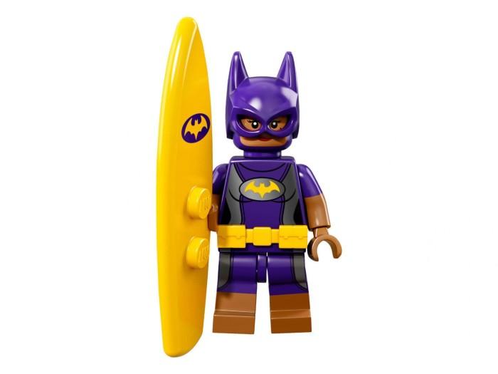 HOOD SWIMSUIT BATMAN New LEGO MINIFIGURES BATMAN SERIES 2 MASK X 1,PARTS