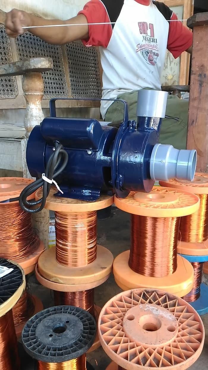 harga Mesin pompa air deras 2 inc modifikasi untuk kolam kolam ikan Tokopedia.com