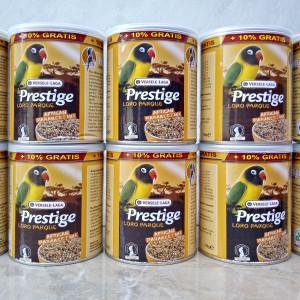 harga Prestige pakan burung love bird african paraket mix Tokopedia.com