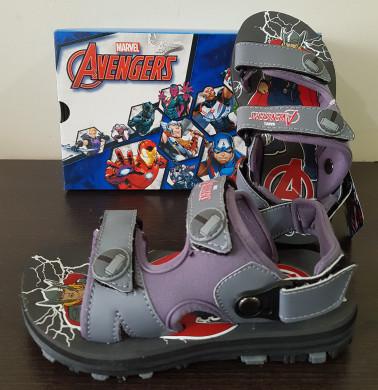 harga Original marvel sendal sandal sepatu gunung thor avengers + box Tokopedia.com