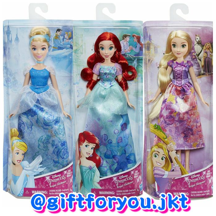 Jual boneka barbie rapunzel cek harga di PriceArea com