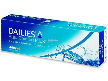 harga Softlens dailies aqua comfort plus alcon /softlens focus dailies Tokopedia.com
