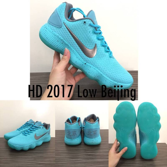 108a5c8abb5c Jual Sepatu basket nike Hyperdunk 2017 low beijing - suka sport ...