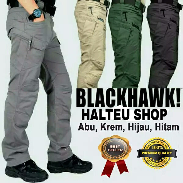 harga Celana tactical pdl blackhawk Tokopedia.com