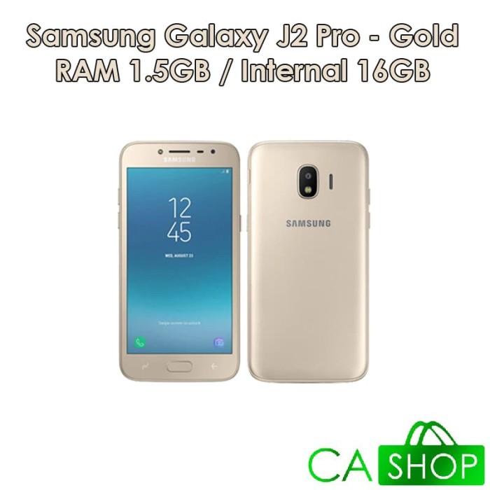 Harga Samsung Galaxy J2 Pro 15gb 16gb