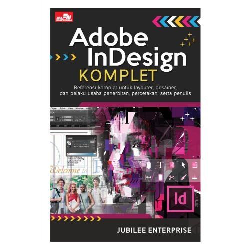 harga Adobe indesign komplet Tokopedia.com