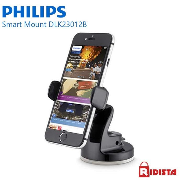 Philips Car Holder Mount Smart DLK23012B