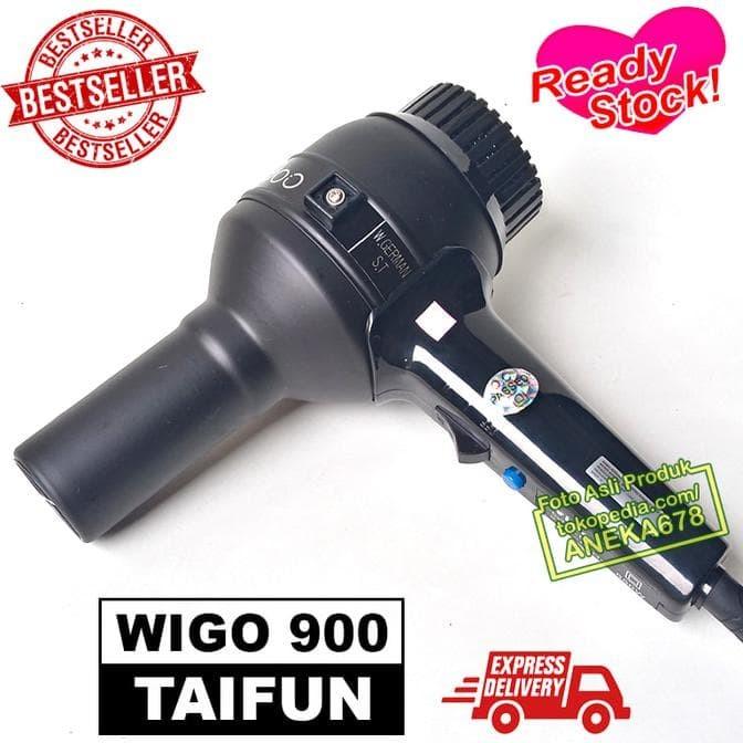 Wigo Hair Dryer Wigotaifun 900 Terbaik Warna Hitam - Wiring Diagram ... 041b1f004c