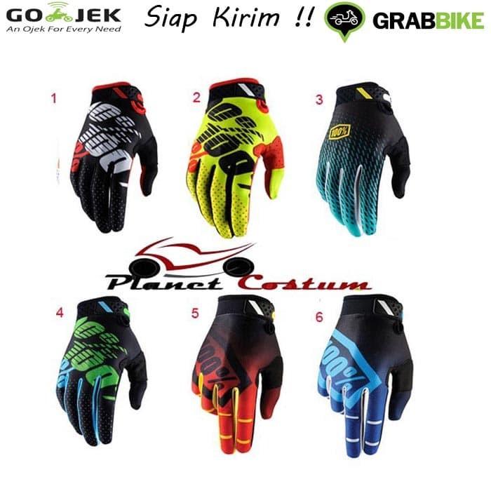 harga Sarung tangan motocross motor trail sepeda touring balap import baru Tokopedia.com