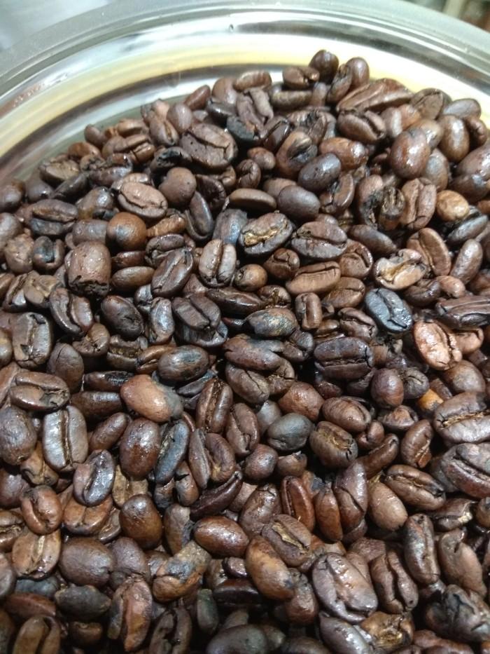 harga Kopi arabika takengon aceh (medium/dark roast) - 500 gram Tokopedia.com