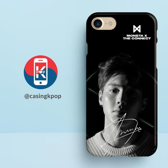 harga Casing handphone kpop monsta x the connect shownu Tokopedia.com