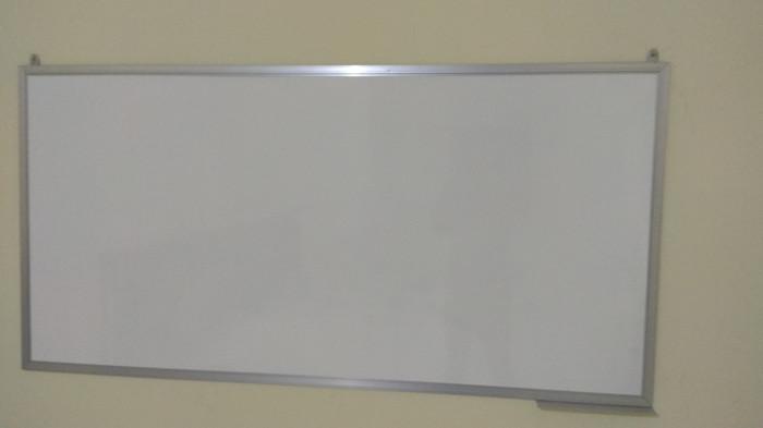 Jual Papan Tulis Putih White Board
