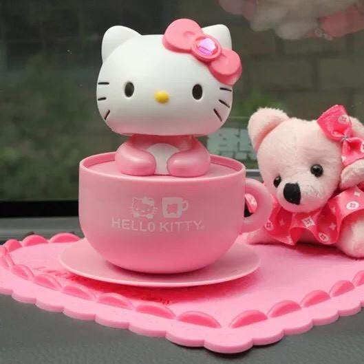 harga Miniatur pajangan hello kitty (2640) Tokopedia.com