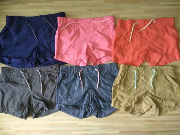 harga Celana pendek anak branded original old navy warna polos / hot pant Tokopedia.com