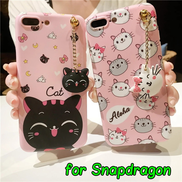 harga Case xiaomi redmi note 4/4x softcase 3d cat kucing kitty line brown Tokopedia.com