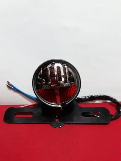 harga Lampu stop klasik custom stoplamp japstyle grill Tokopedia.com