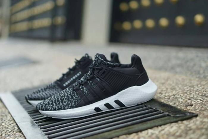 Jual Sepatu Adidas EQT Support Oreo