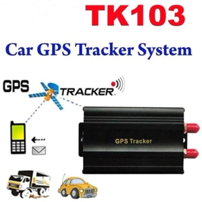 harga Tk103b gps tracker mobil motor dengan remote control Tokopedia.com