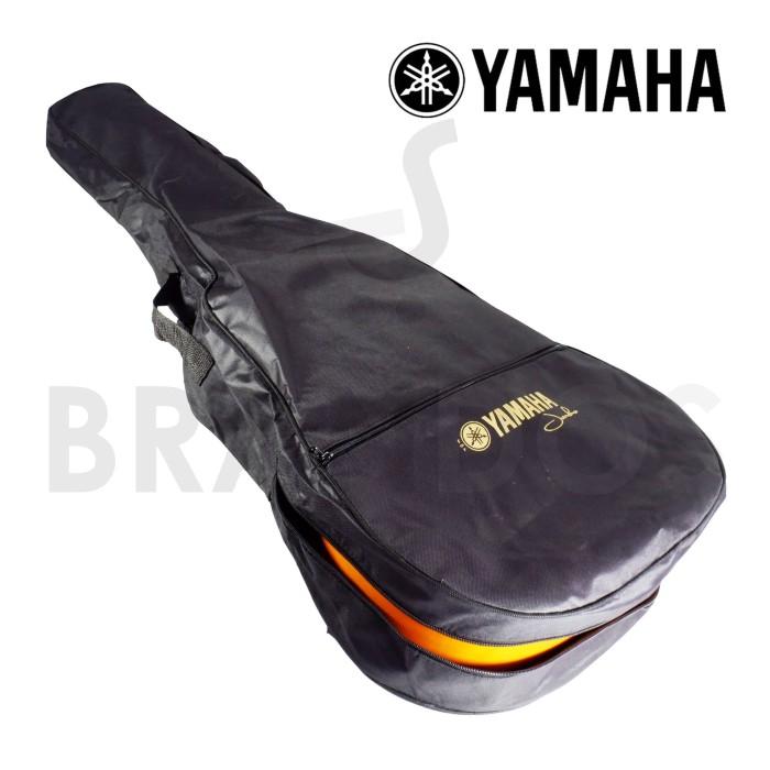 harga Tas softcase gitar jumbo yamaha gigbag gitar klasik / gitar akustik Tokopedia.com